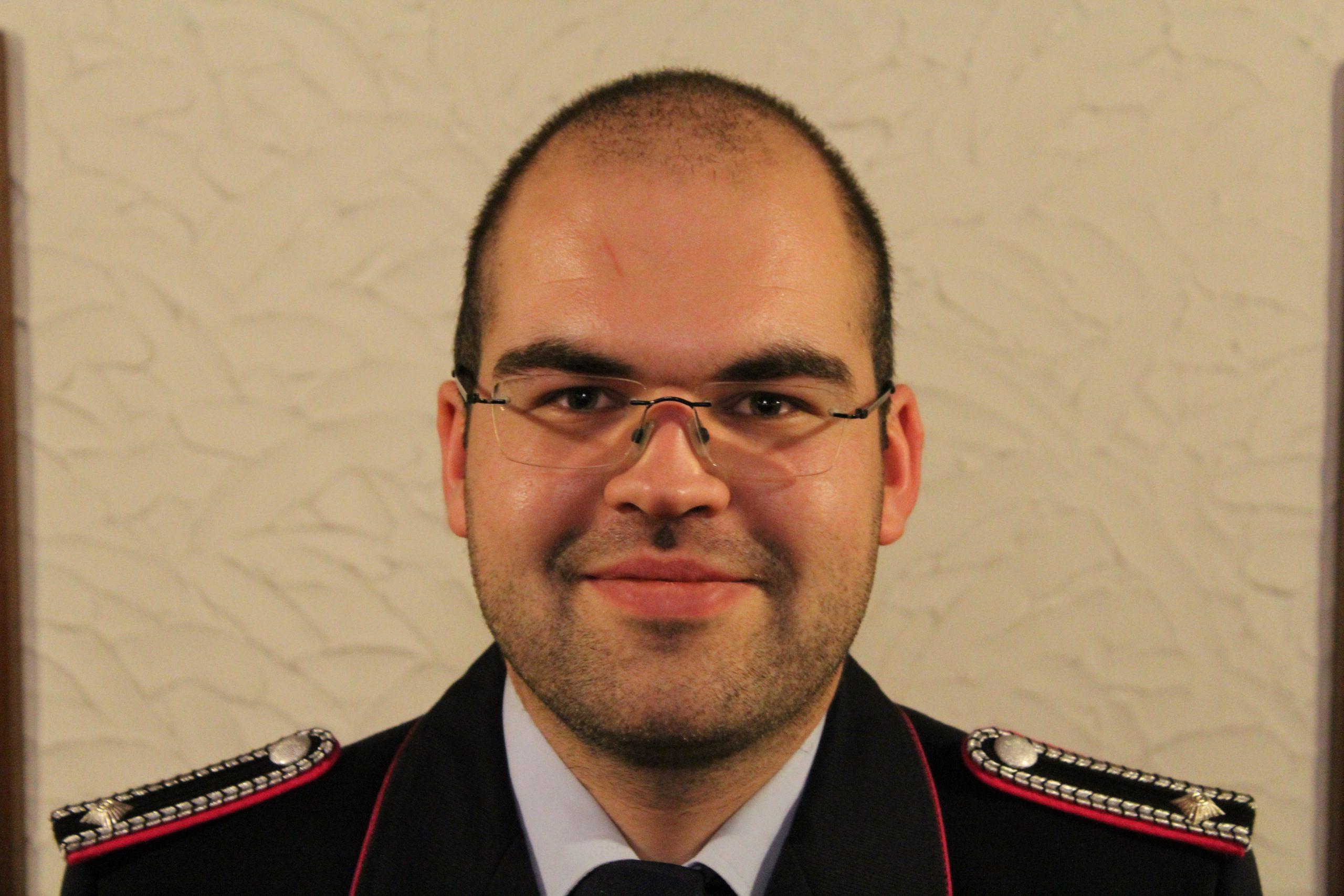 Nils Ohlmeier